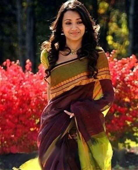 trisha hair in vtv trisha s vtv look for thala 55 again top 10 cinema