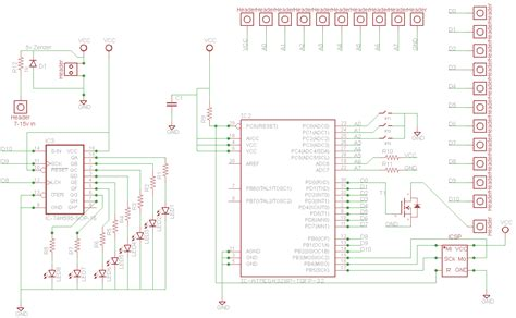 circuit design contest questions pcb design designing a custom arduino pro board