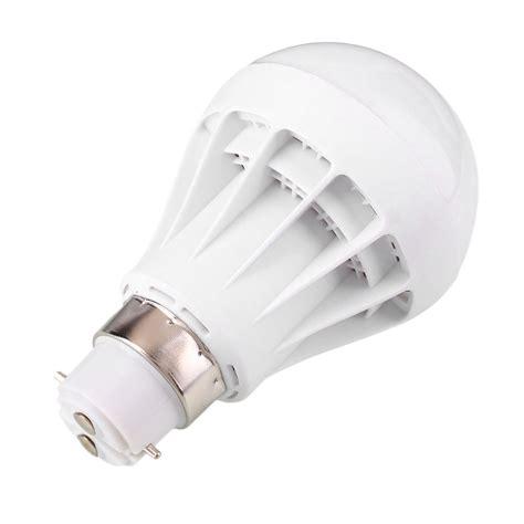 7w Led Light Bulb E27 B22 7w Led Globe Bulb Bright 110 220v Replace Home Light Warm White Ebay