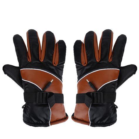 Motorrad Handschuhe Winddicht by Elektrisch Beheizte Handschuhe Winddicht Wasserdicht F 252 R