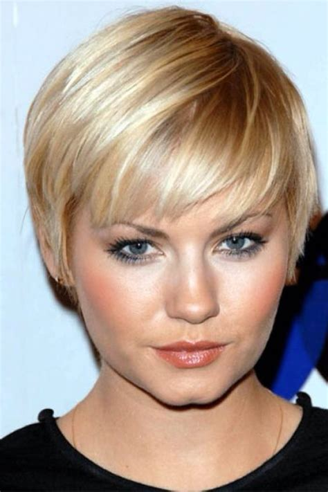 low maintenance haircuts for low maintenance short bob short blonde bob dramatic