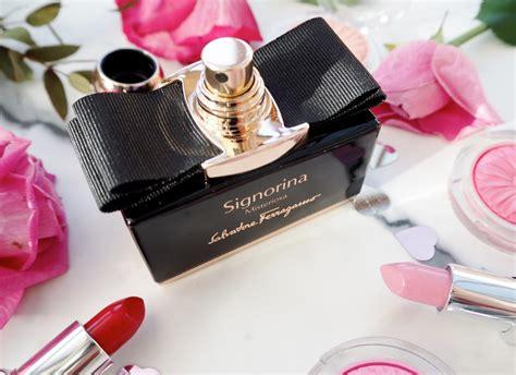 Fashion Signorina Backpack 8771a fragrance salvatore ferragamo signorina misteriosa