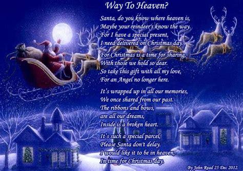 familyinheavenatchristmas   heaven poems  love mom  heaven   heaven