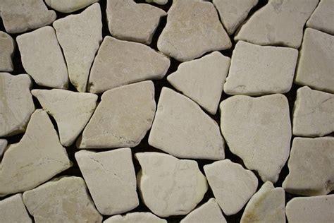 Fliese Stein 1m 178 bruchmosaik netz naturstein stein marmor fliese boden