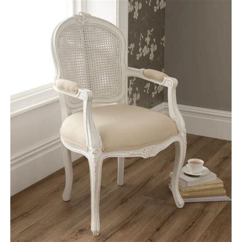 la rochelle antique french arm chair