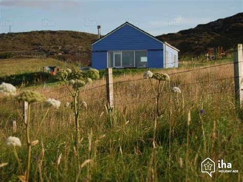 Northton Tubs outer hebrides western isles rentals in a g 238 te self catering