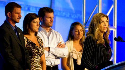 Earnhardts Family Feud by Dale Earnhardt Jr Backs Half In Feud With
