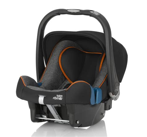 Baby Safe 8 In 1 by Britax R 246 Mer Baby Safe Plus Shr Ii Highline Incl Isofix