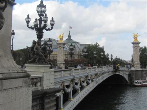 pont alexandre iii  paris world easy guides