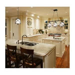 Determine the height of the hanging kitchen island lighting fixtures