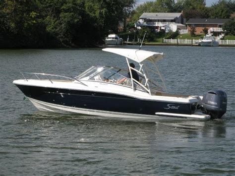 boat trader scout 255 page 6 of 19 page 6 of 19 scout boats for sale