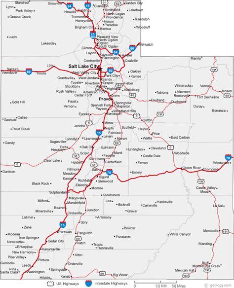 map world orem orem utah map