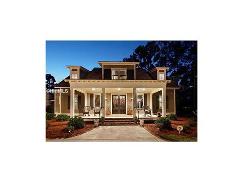 Lowcountry Homes by 8 Lowcountry Homes With Spectacular Porches