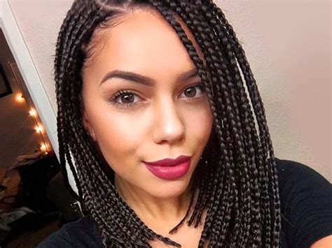 haircut en braids 25 best ideas about single braids hairstyles en pinterest