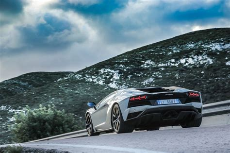 2018 lamborghini aventador s roadster review top speed 2018 lamborghini aventador s review top speed