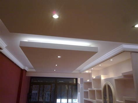 decoracion techos pladur techos de pladur reforma planos lamina ladrillo en san