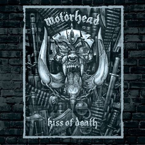 Records Of Deaths Motorhead Of Spv Records 2006 Metal Sickness