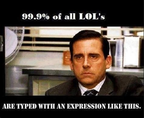 99 9 of steve carell s lol s memes percentage calculator
