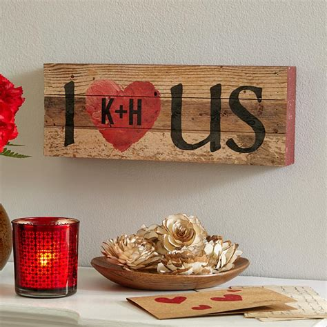 personal valentines gifts for him personalized s day gifts for him personal