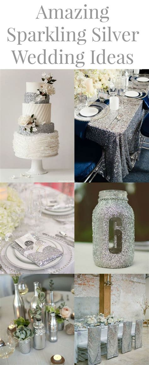 Best 25  Silver anniversary ideas on Pinterest   25th