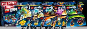 sales on black friday at target first look marceline lego dimensions fun pack toys r us