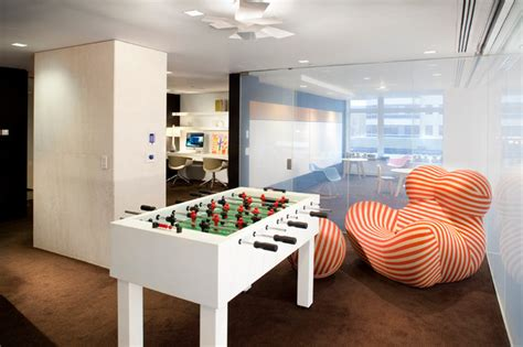 Modern Game Room modern play game room