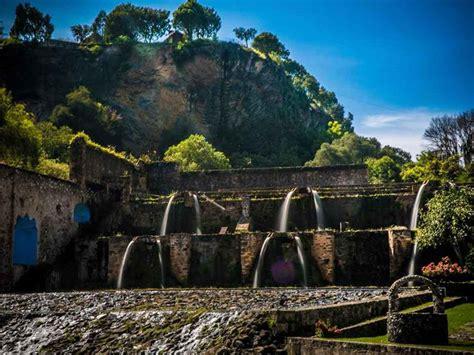 imagenes sitios historicos 8 lugares tur 237 sticos poco conocidos en m 233 xico que valen la
