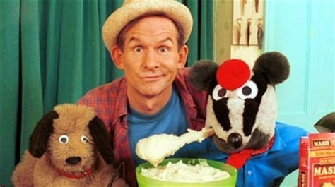 Potato Tv Shows by Comedy Bodger And Badger