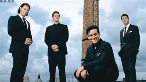 ll divo songs 13 best il divo albums concerts singles