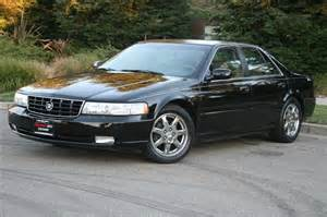2001 Cadillac Seville Sts For Sale 2001 Cadillac Sts Used Cars For Sale