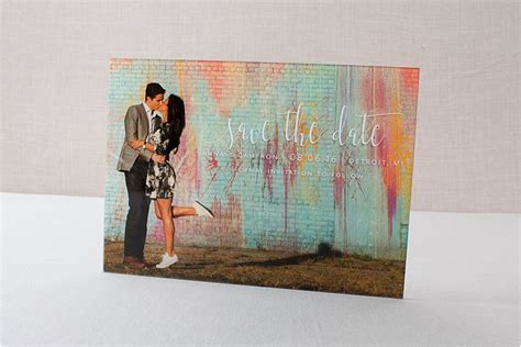7 No Holds Date Ideas by Top 7 Unique Save The Date Ideas Gourmet Invitations