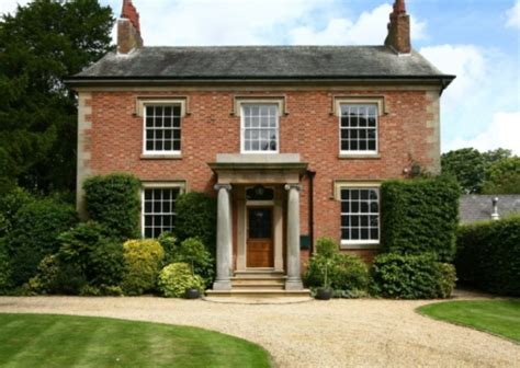 georgian style houses lancashire properties georgian manor house croston lancashire property market information