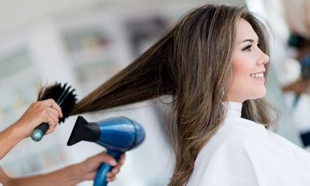 haircut deals on groupon haircut and color packages kentlands salon and nail bar