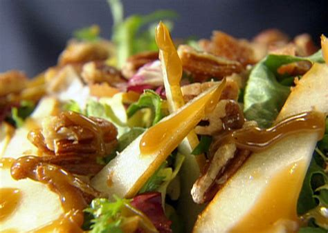 tyler florence salad fall salad recipe tyler florence food network