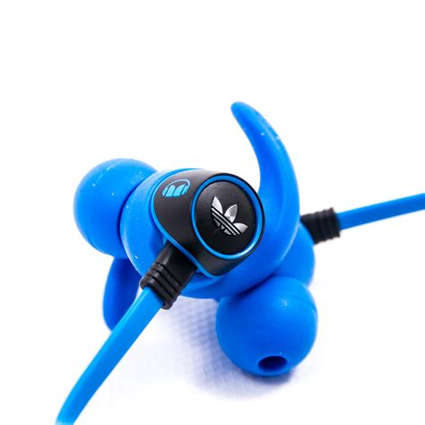 Handfree Adidas Performace Stereo Earphone adidas originals by headphones packer shoes packer shoes