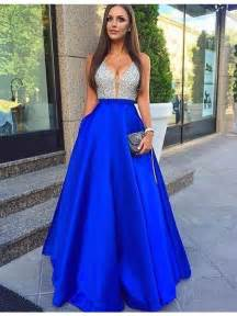 best 25 royal blue prom dresses ideas on pinterest