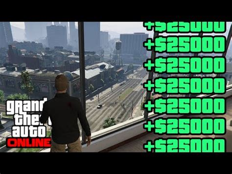 Gta Online Quickest Way To Make Money - gta 5 why the ceo buying selling missions are best in public sessions funnycat tv