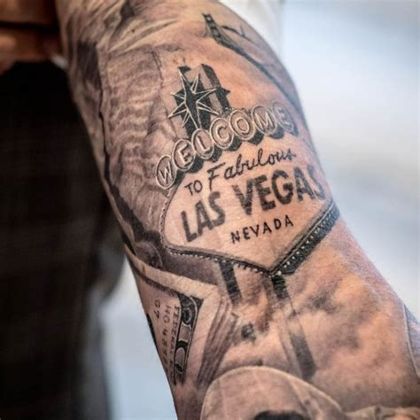 las vegas tattoos designs best 25 vegas ideas on tiny