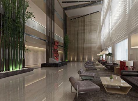 modern lobby modern hotel lobbies home design