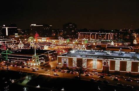 country club plaza lights kansas city s country club plaza christmas lighting ceremony