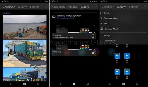 imagenes para windows 10 mobile estas son las novedades que vendr 225 n para fotos de