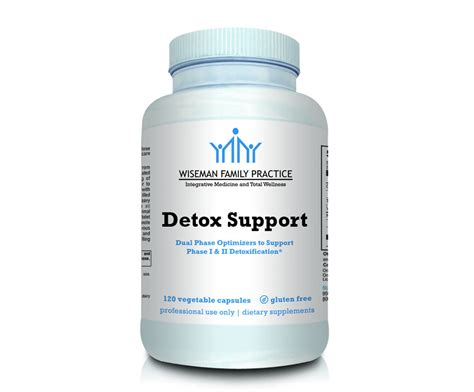 Support Detox by Detox Support Wiseman Family Practice
