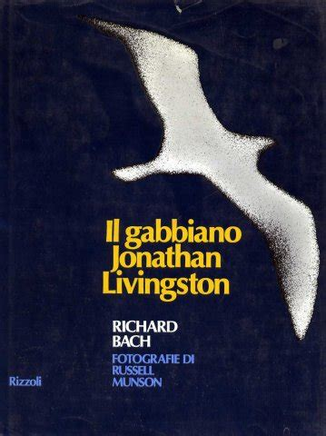 gabbiano livingston il gabbiano jonathan livingston di richard bach