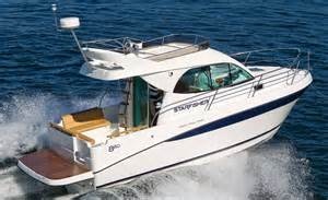 cabin cruiser definition