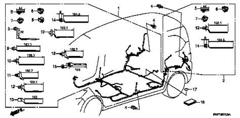 wiring diagram honda freed free wiring diagram