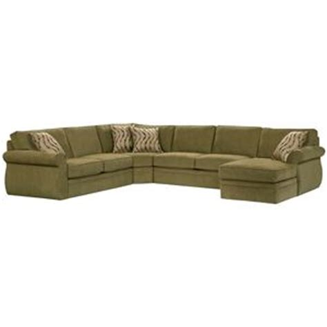 broyhill veronica sectional sofa broyhill furniture veronica chaise sectional with sleeper