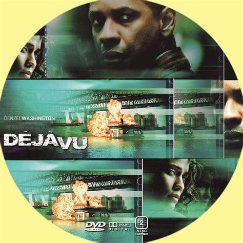 film dejavu adalah ginmaku custom dvd labels blog版 映画 洋画 邦画 カスタムdvdラベル デジャヴ