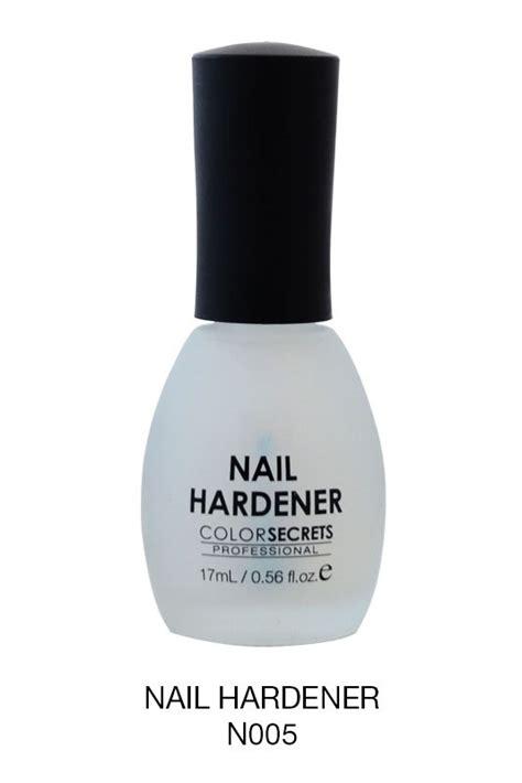 nail hardener n005 nail hardener nail care