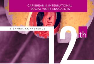 How International Audio Conferencing Works by Conference Of Caribbean And International Social Work