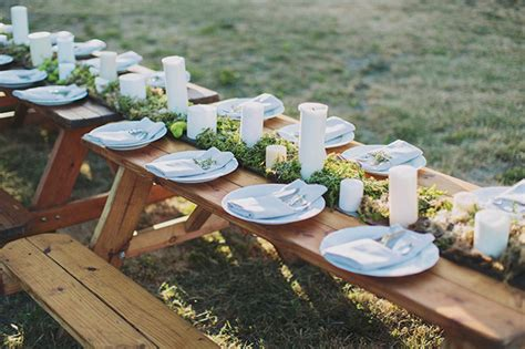 rustic bohemain wedding in the redwood forest ashley